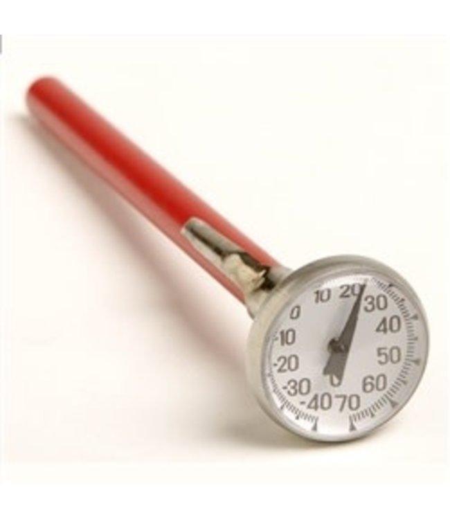 Brooks Range Dial Stem Celsius Thermometer