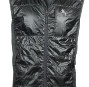 Brooks Range Men's Alpha Vest- Charcoal-L