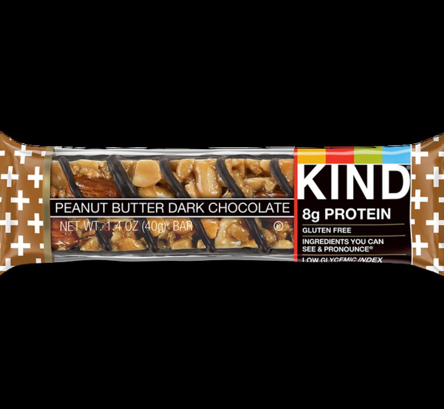 8g Protein Bar