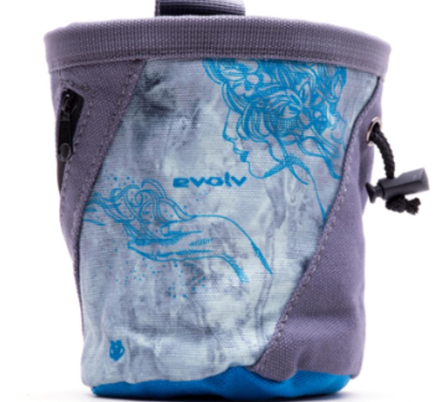 Canvas Chalk Bag