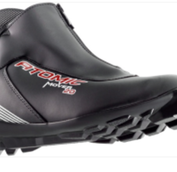 Mover 20 XC Cross-Country Ski Boots