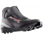 Mover 20 XC Cross-Country Ski Boots Black 7