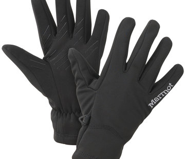 Marmot Women's Connect Softshell Gloves