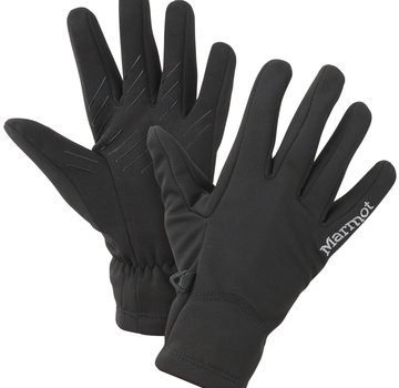 Marmot Women's Connect Softshell Gloves- XS