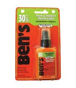 Ben's Insect Repellent Spray 30% Deet