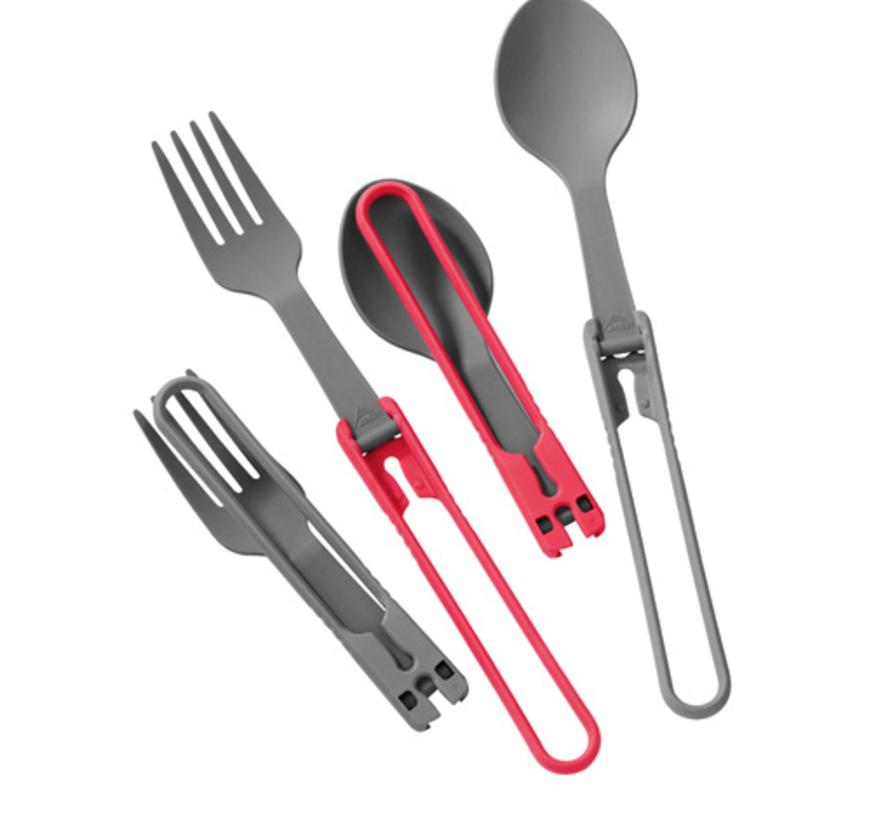 Folding Fork