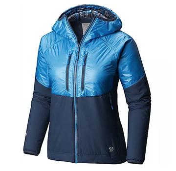 Mountain Hardwear Women's Kor Strata Alpine Hoody