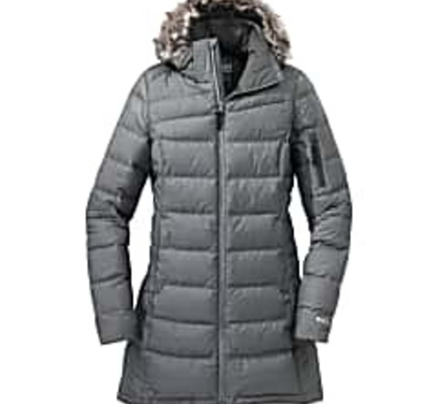 Women's Fernie Down Parka