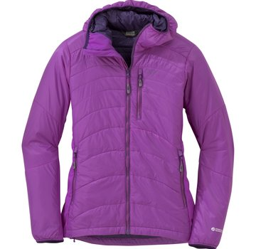 Outdoor Research Women's Cathode Hooded Jacket- Past Season