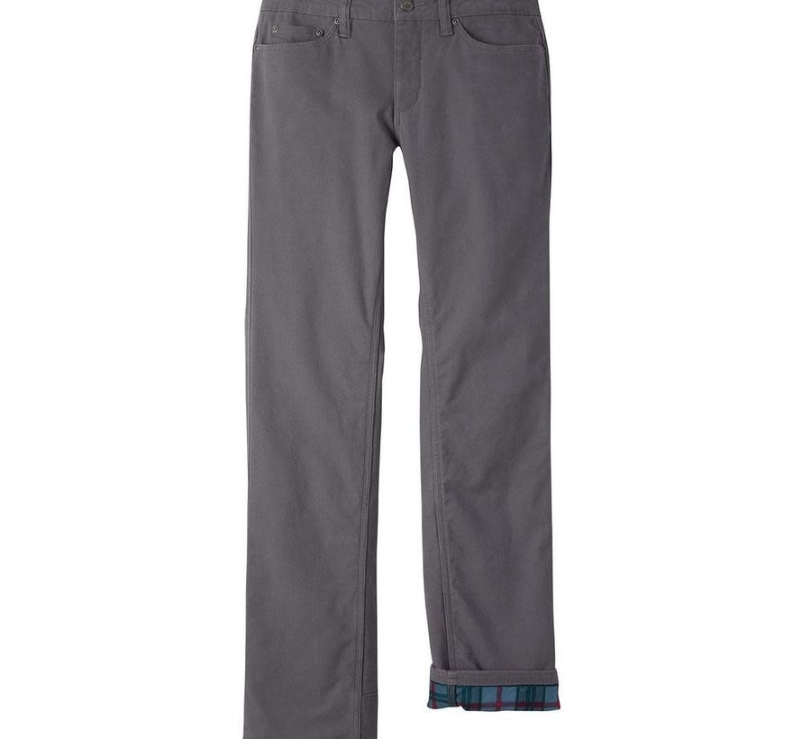 Women's Camber 106 Lined Pant Classic Fit 0 Petite