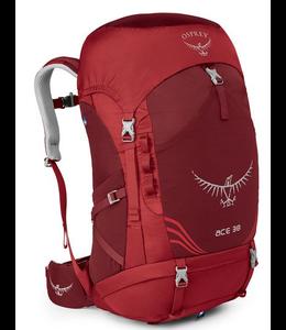 Osprey Ace 38 Paprika O/S