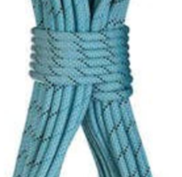 Edelrid Anniversary Pro 9.7mm Rope + Caddy Lite
