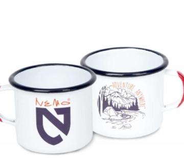 Nemo Camp Mug