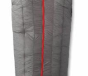 Nemo Canon -40 Sleeping Bag Granite/Magma