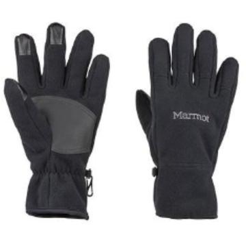 Marmot Connect Windproof Glove Black