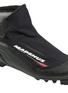 Madshus Men's CT 100 Cross-Country Ski Boots Black