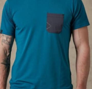 Rab Men's Crimp Short Sleeve Tee