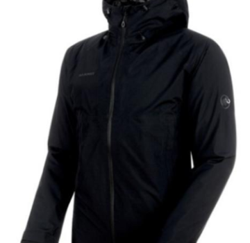 Mammut Men's Convey 3 in 1 HS Hooded Jacket