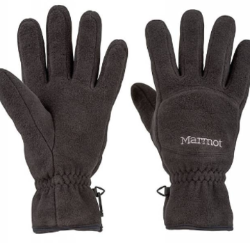 Marmot Men's Fleece Gloves