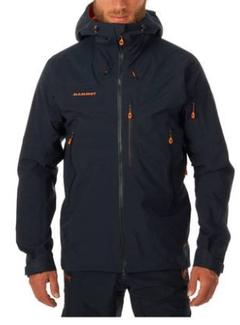 Mammut Men's Nordwand Pro HS Hooded Jacket