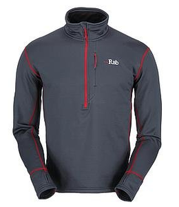 Rab Men's Power Stretch Pull-On