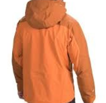 Mountain Hardwear Men's Tenacity Pro II Jacket XXS Orange