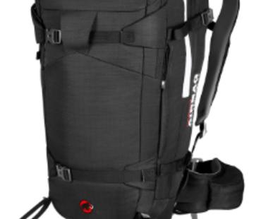 Mammut Pro Protection Airbag 3.0 Black 45 L