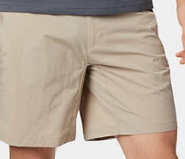Mountain Hardwear Men's Railay Redpoint Short