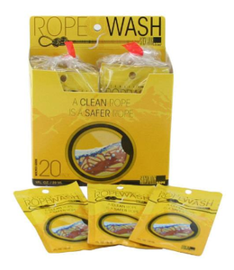 Sterling Wicked Good Rope Wash Packet