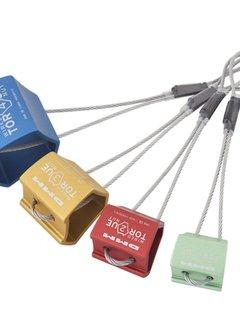DMM Wired Torque Nuts Set #1-4