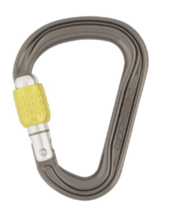 DMM Phantom HMS Screw Gate Carabiner