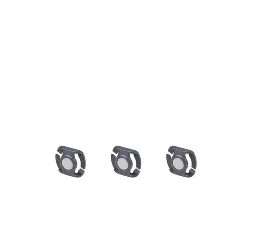 Three Magnet Kit