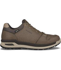 Lowa Men's Locarno GTX Lo Hiking Shoe