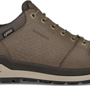Lowa Men's Locarno GTX Lo Hiking Shoe