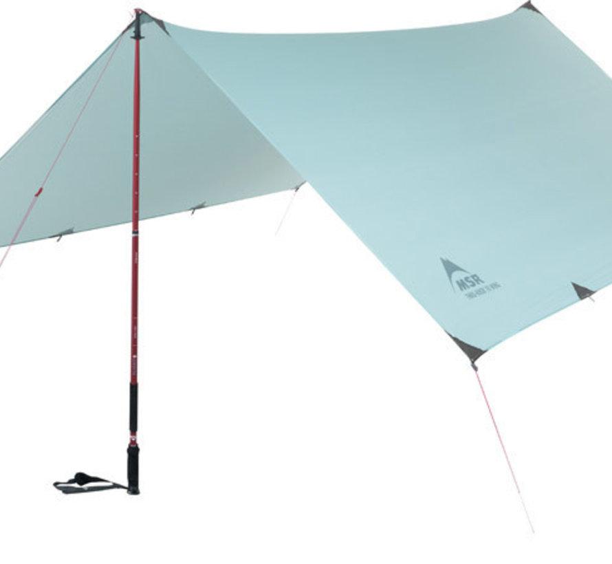 Thru-Hiker Wing Shelter