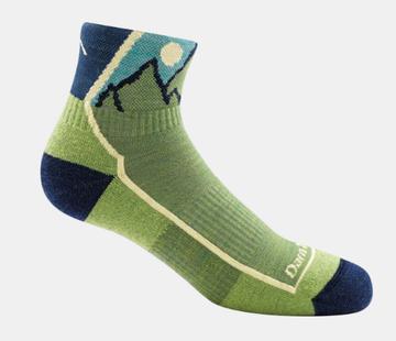 Darn Tough Kid's Hiker Junior 1/4 Cushion Sock