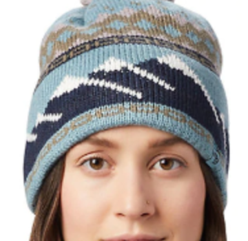 Mountain Hardwear Women's MtnScape Beanie