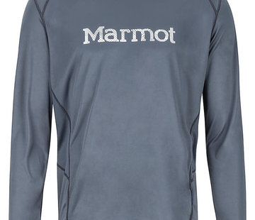 Marmot Men's Windridge Graphic Long-Sleeve