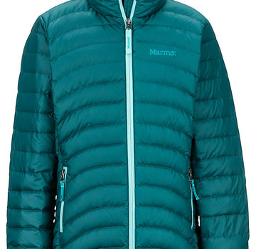 Marmot Girl's Highlander Down Jacket
