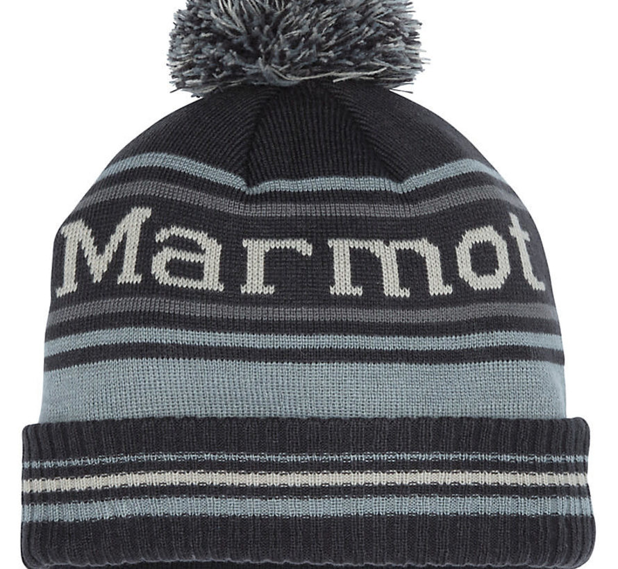 Men's Retro Pom Hat