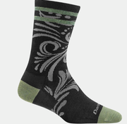 Darn Tough Women's Vines Crew Light Sock