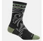 Women's Vines Crew Light Sock