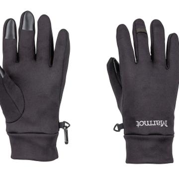 Marmot Men's Power Stretch Connect Gloves