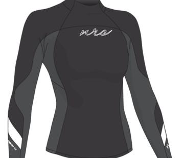 NRS Women's HydroSkin 1.5 Shirt