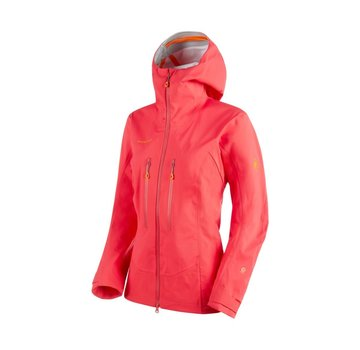 Mammut Women's Eisfeld Guide Hooded Jacket