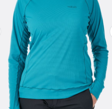 Rab Women's Pulse Hoody