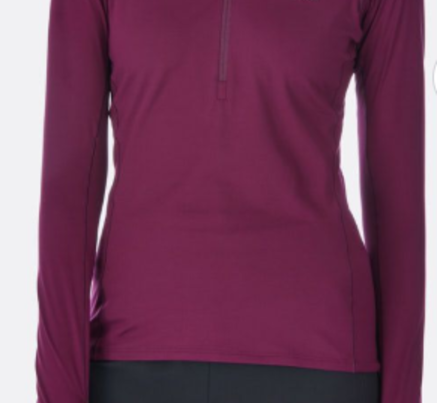 Women's Flux Pull-On Long Sleeve