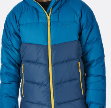 Rab Men's Asylum Jacket-S