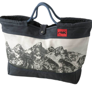Mountain Khakis Limited Edition Market Tote