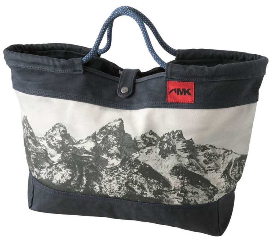Limited Edition Market Tote